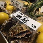 ついに【牡蠣フェアー…