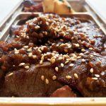 絶好調の秋川牛焼肉弁当は秋川牛の美味しさ