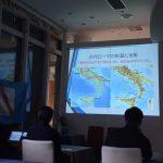 イタリア会の重鎮中の重鎮の長本先生の講座に参加してきました